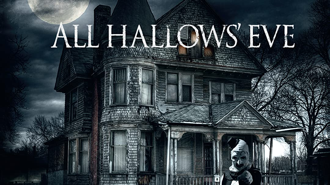 All Hallows' Eve on Amazon Prime Video UK