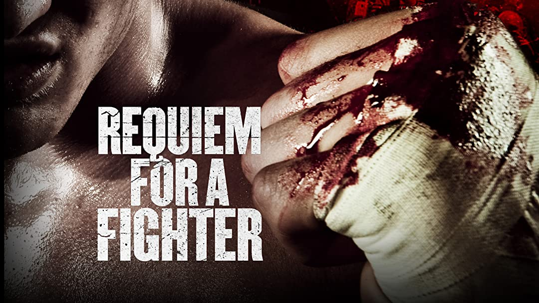 Requiem for a Fighter