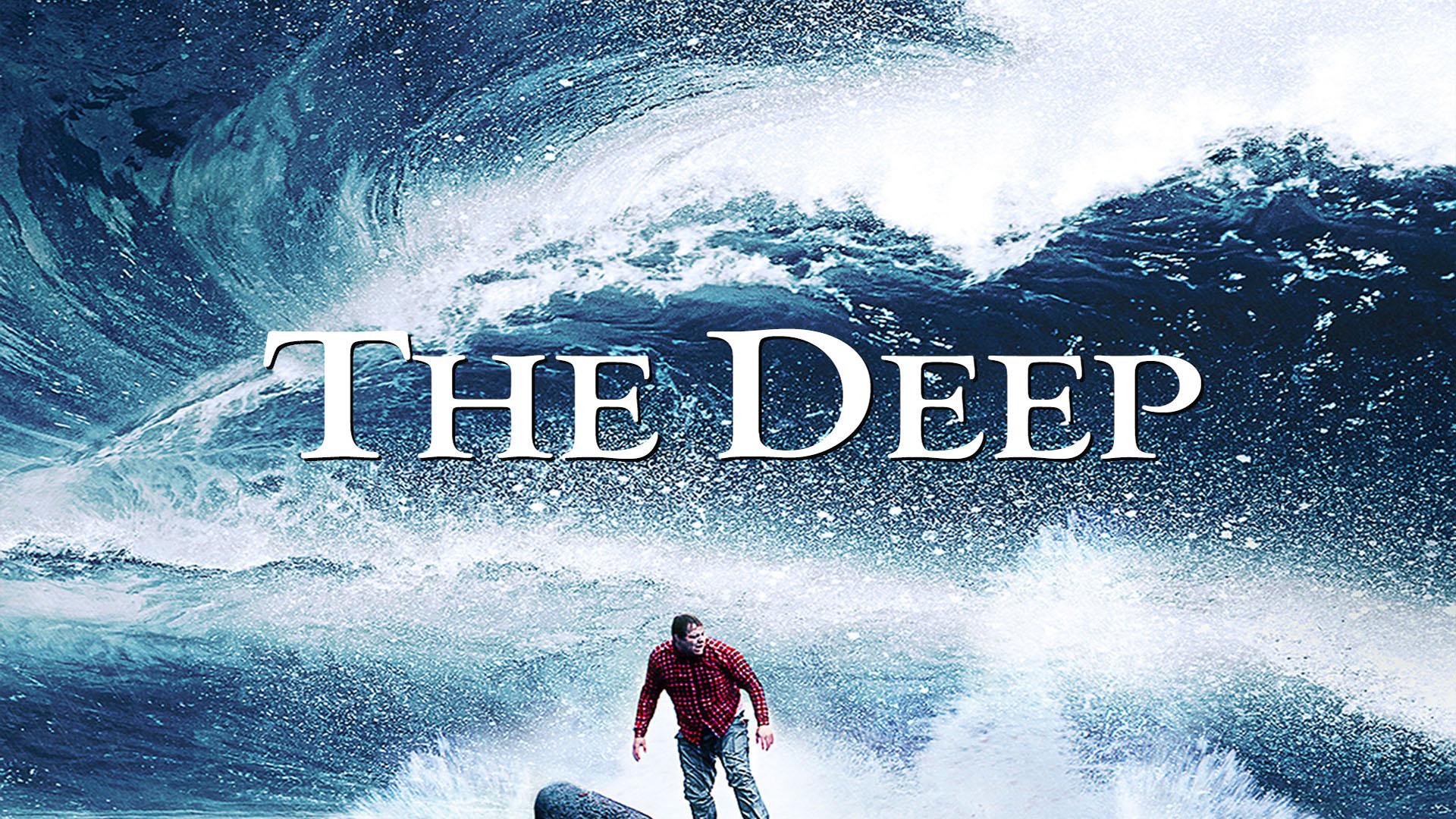 The Deep on Amazon Prime Video UK