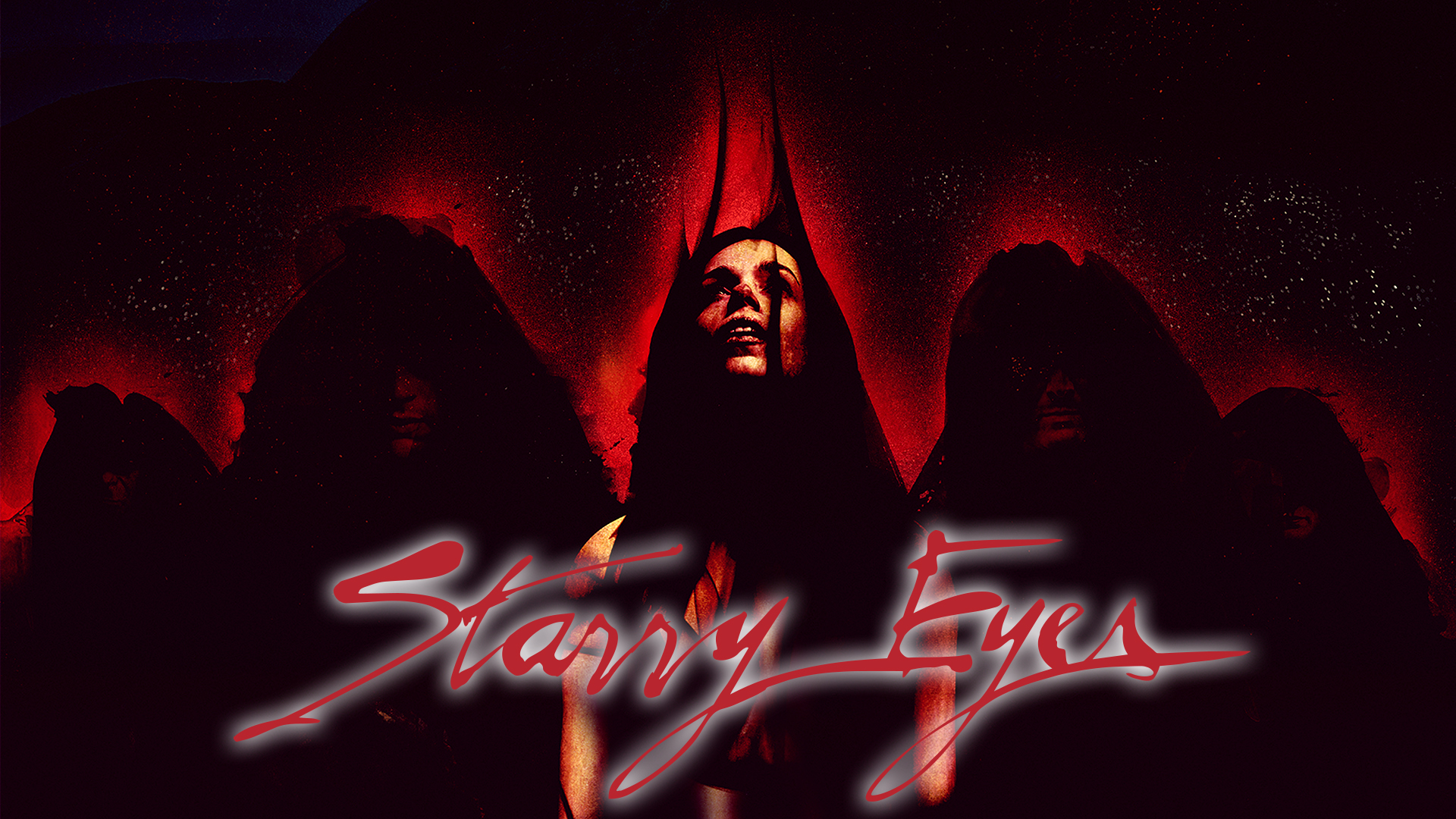 Starry Eyes on Amazon Prime Video UK