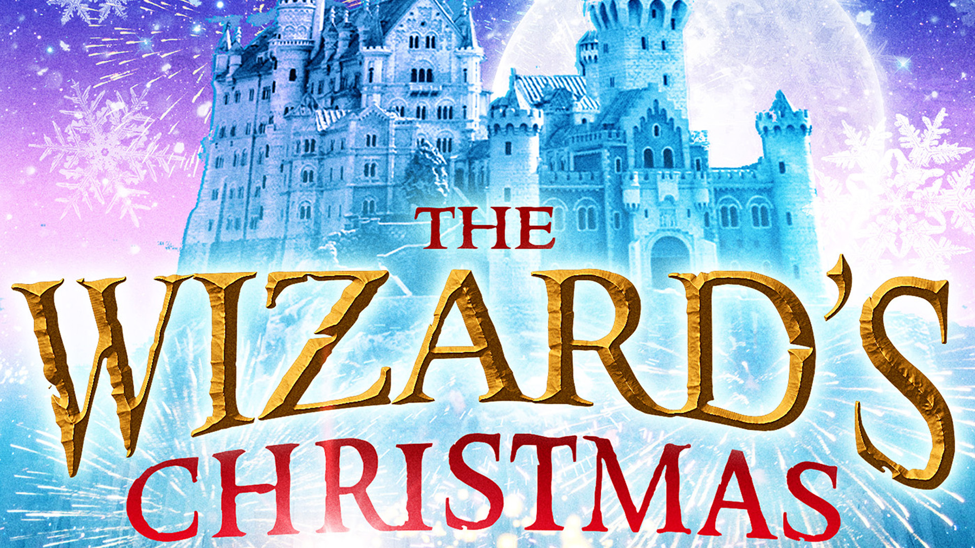 The Wizard's Christmas on Amazon Prime Video UK