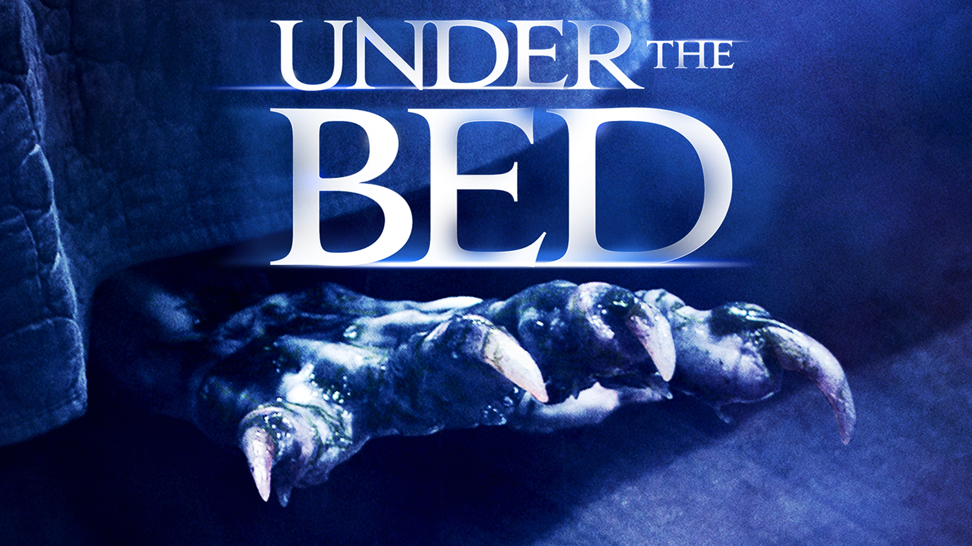 Under the Bed on Amazon Prime Video UK