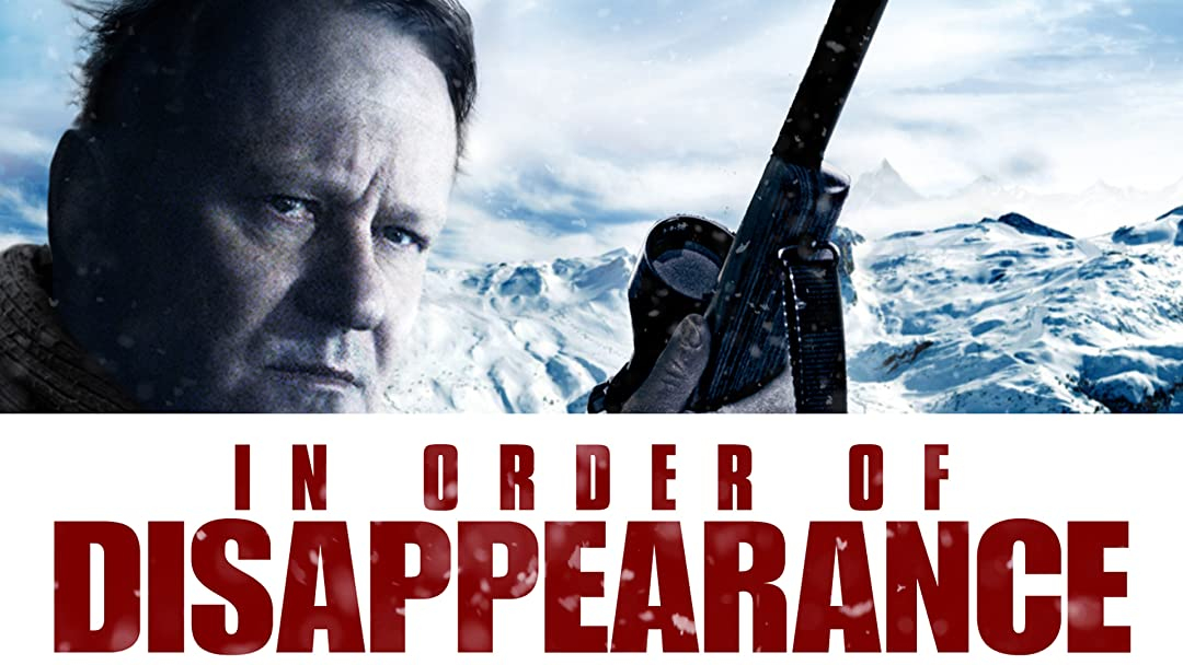 In Order of Disappearance on Amazon Prime Video UK