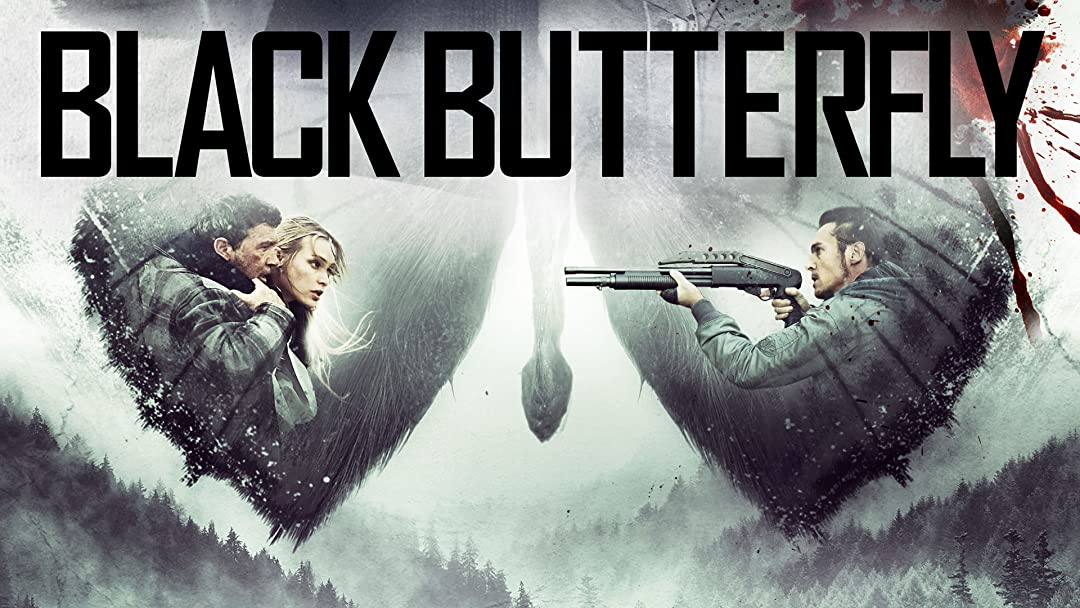 Black Butterfly on Amazon Prime Video UK