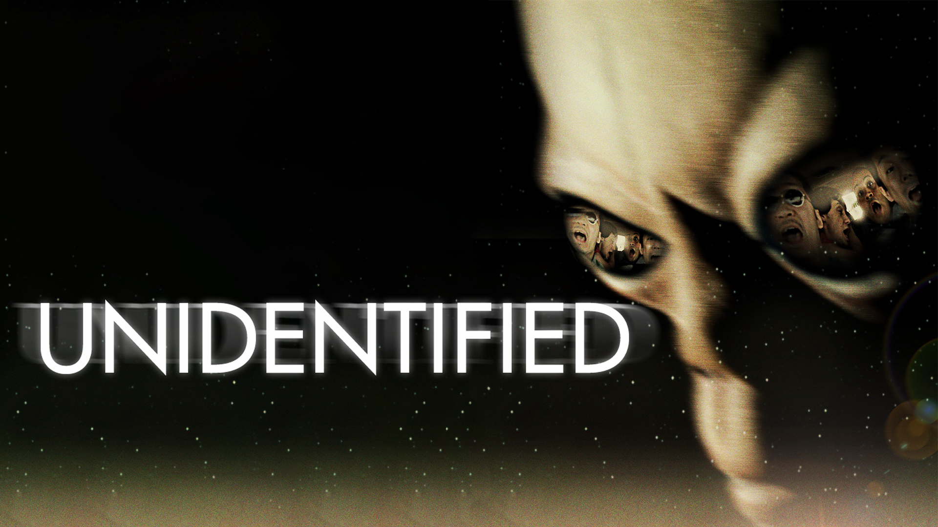 Unidentified on Amazon Prime Video UK