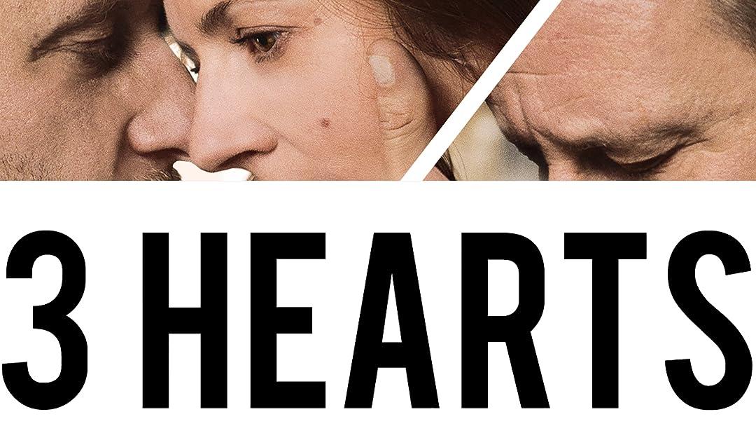 3 Hearts on Amazon Prime Video UK