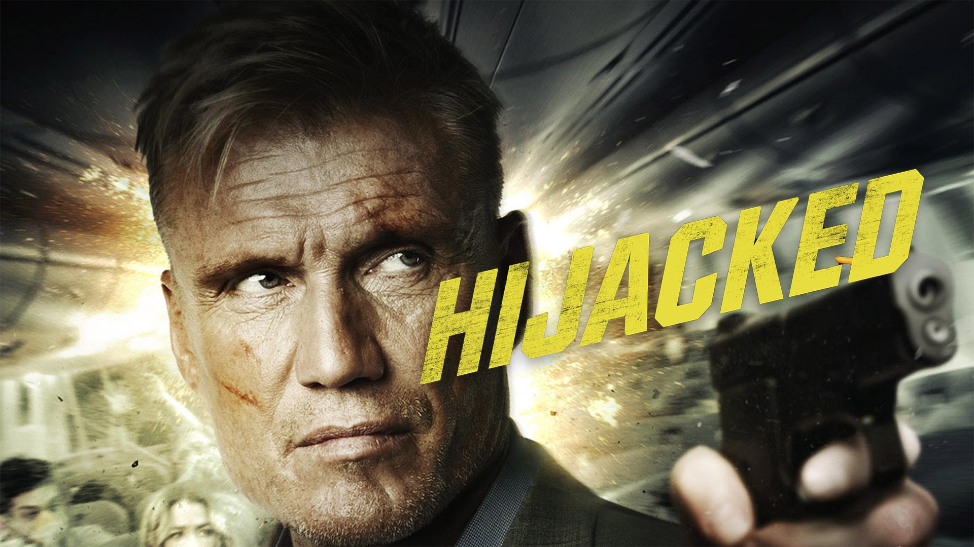 Hijacked on Amazon Prime Video UK