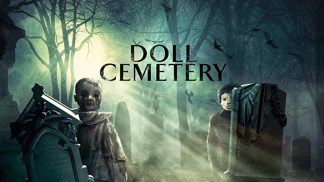 Doll Cemetery on Amazon Prime Video UK