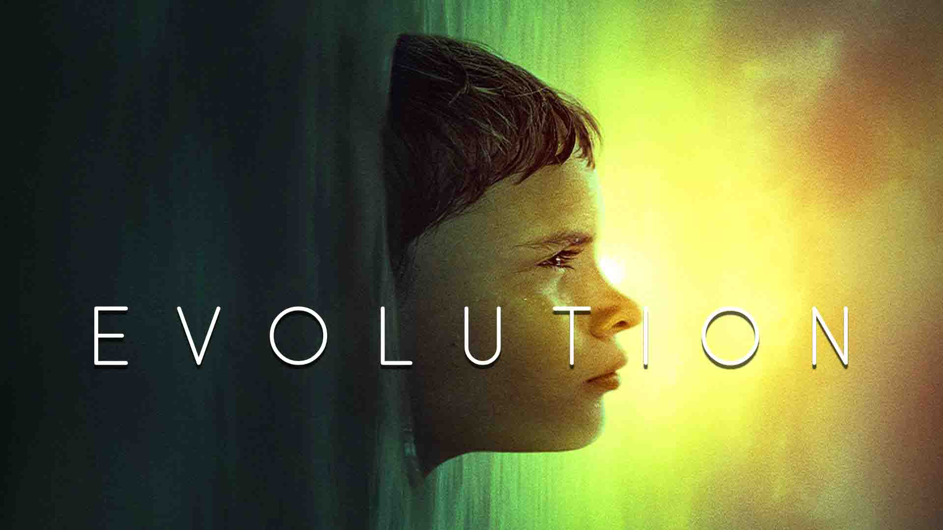 Evolution on Amazon Prime Video UK