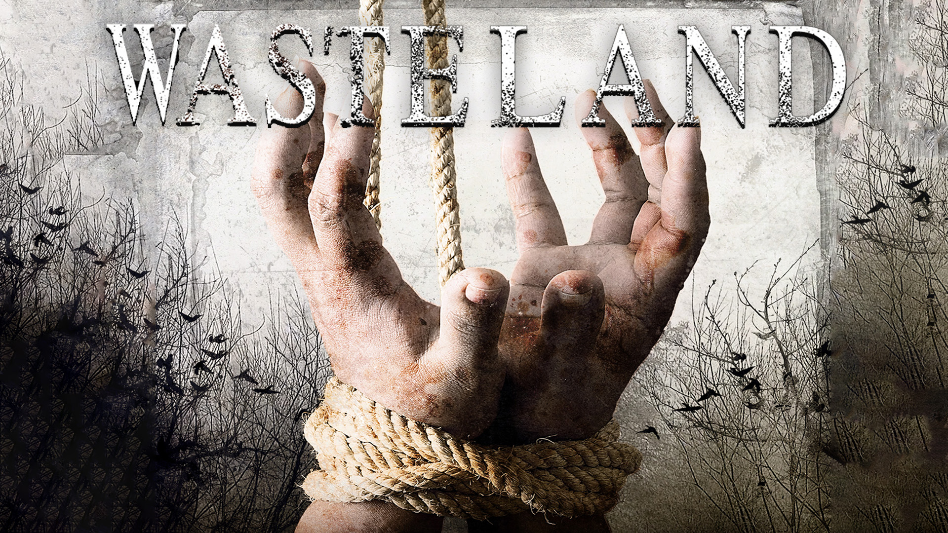 Wasteland on Amazon Prime Video UK