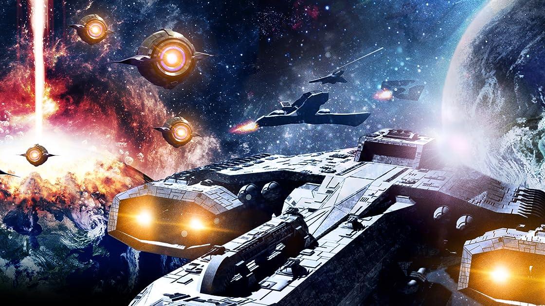 Interstellar Wars on Amazon Prime Video UK