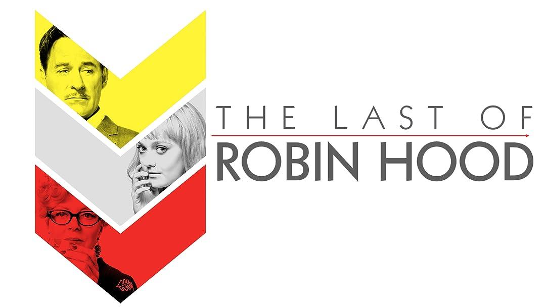The Last of Robin Hood on Amazon Prime Video UK