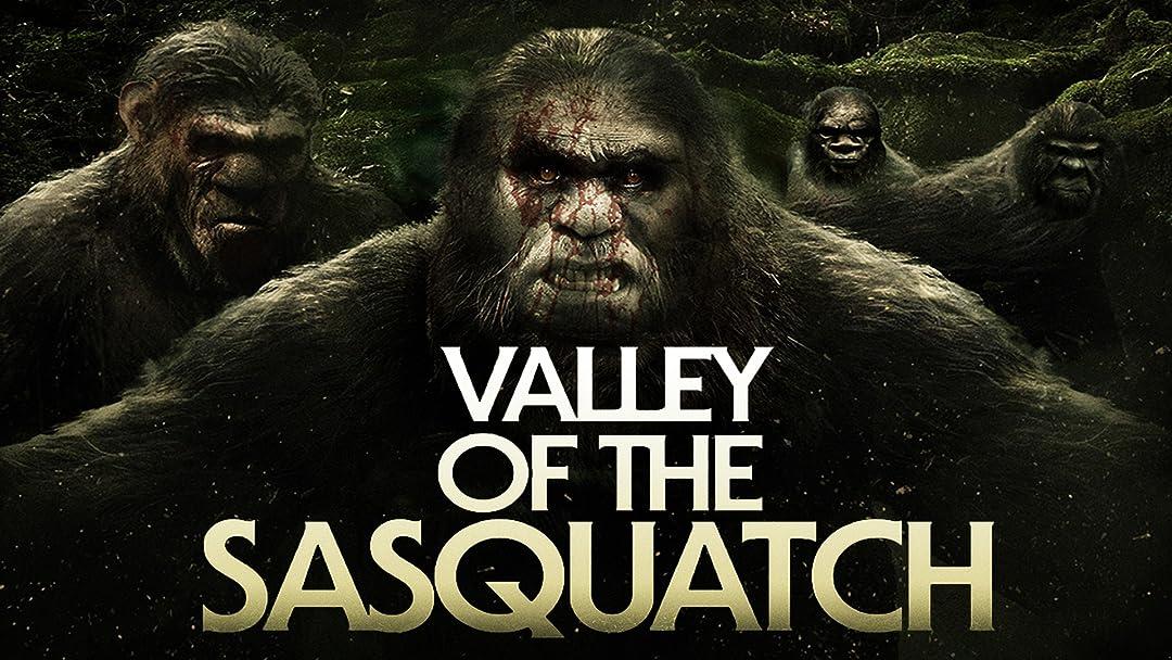 Valley of the Sasquatch on Amazon Prime Instant Video UK