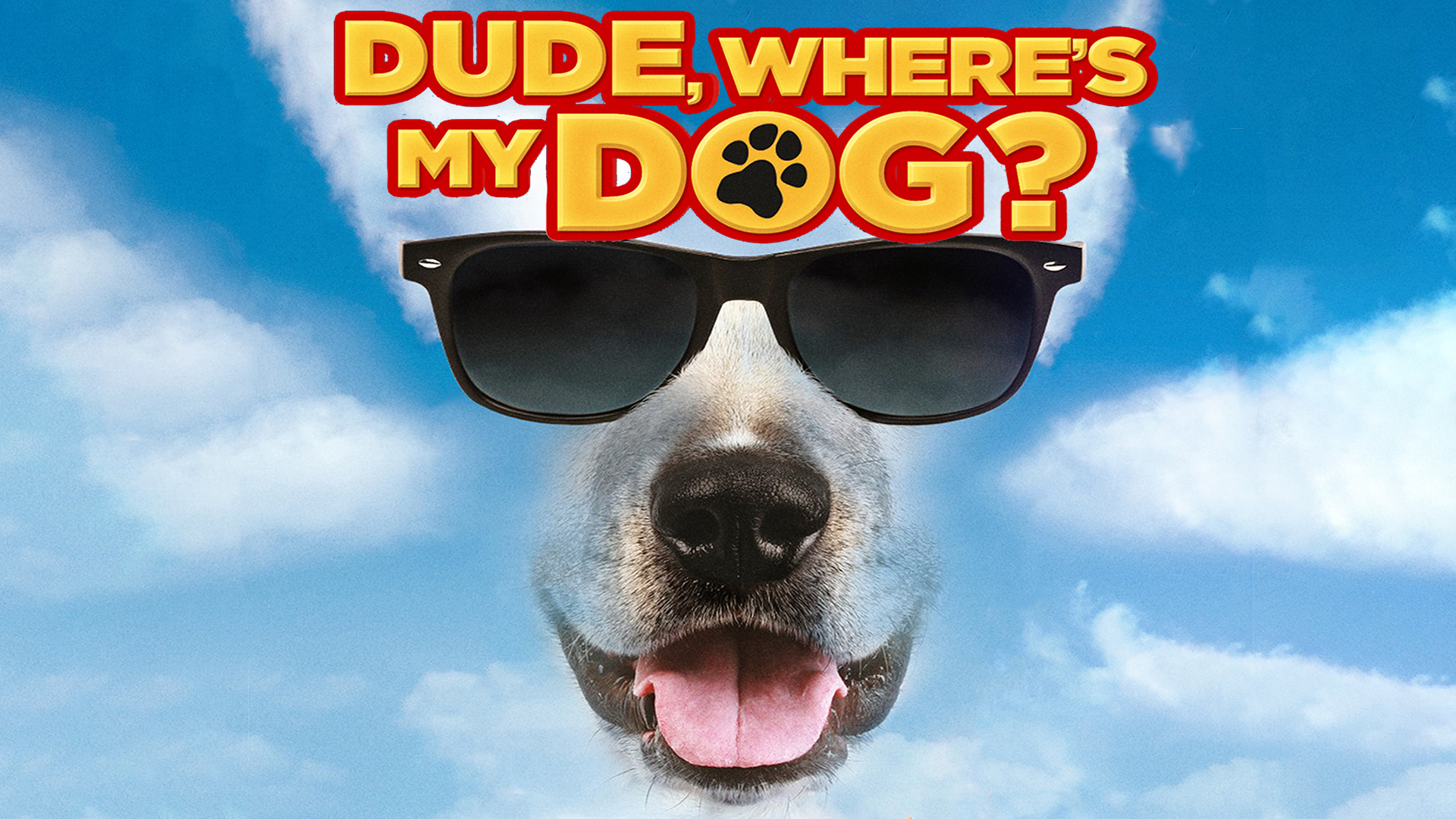 Dude, Where's My Dog? on Amazon Prime Video UK