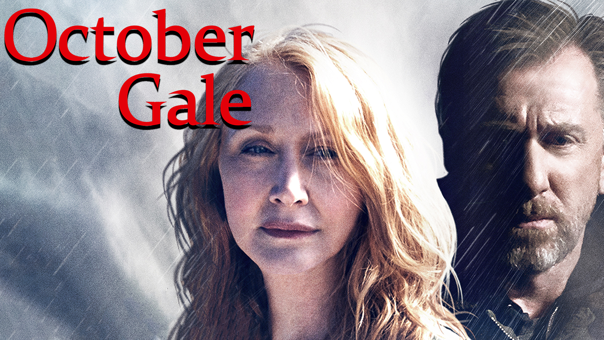 October Gale on Amazon Prime Video UK