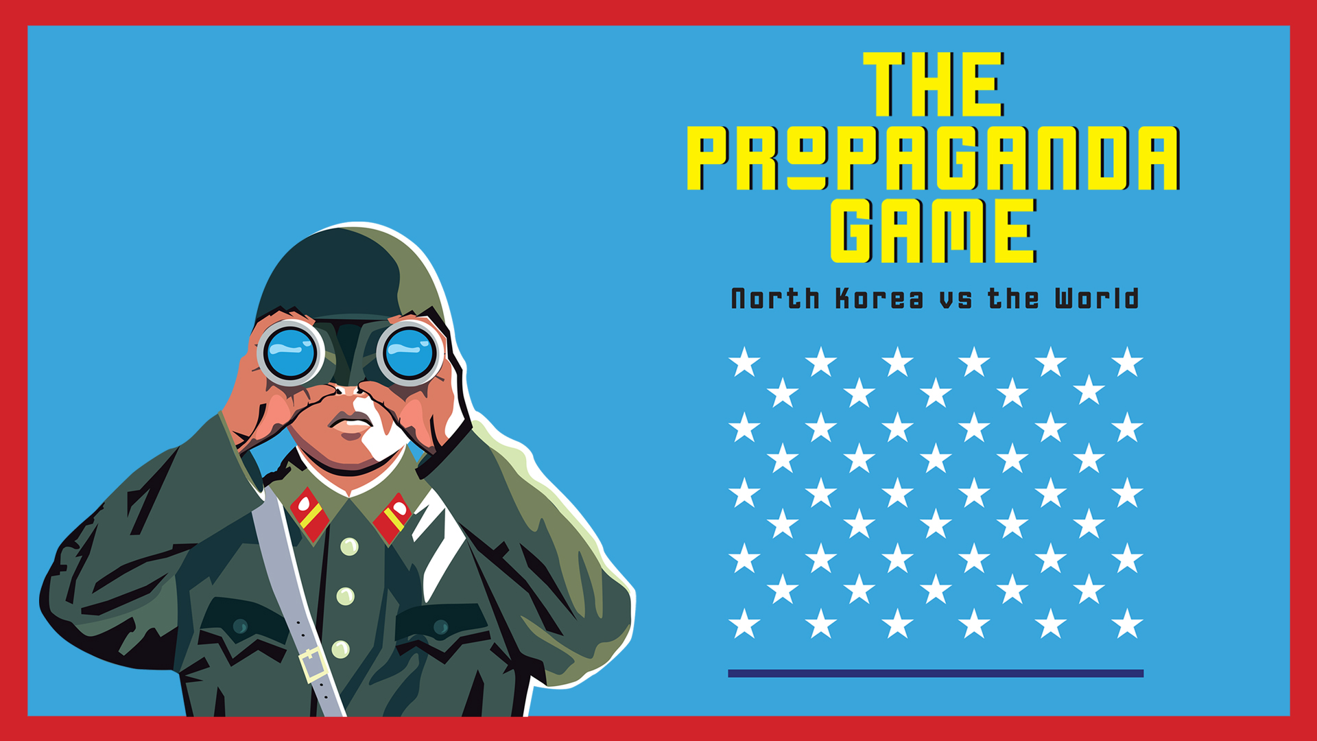 The Propaganda Game on Amazon Prime Video UK