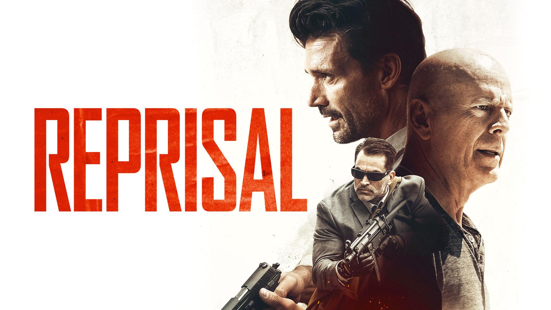 Reprisal on Amazon Prime Video UK