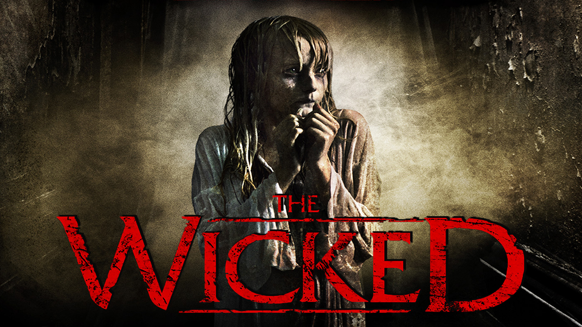 The Wicked on Amazon Prime Video UK