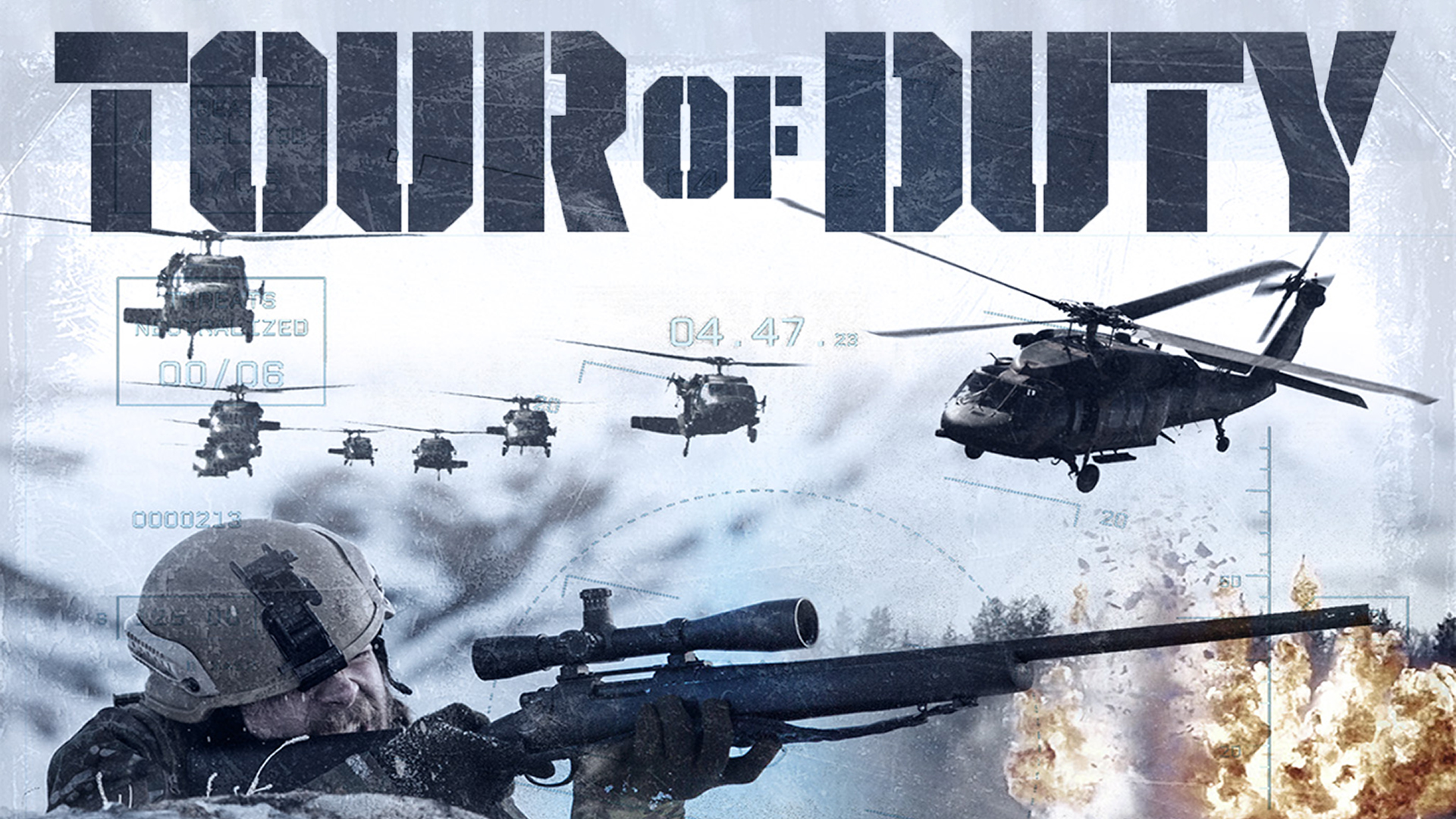 Tour of Duty on Amazon Prime Video UK