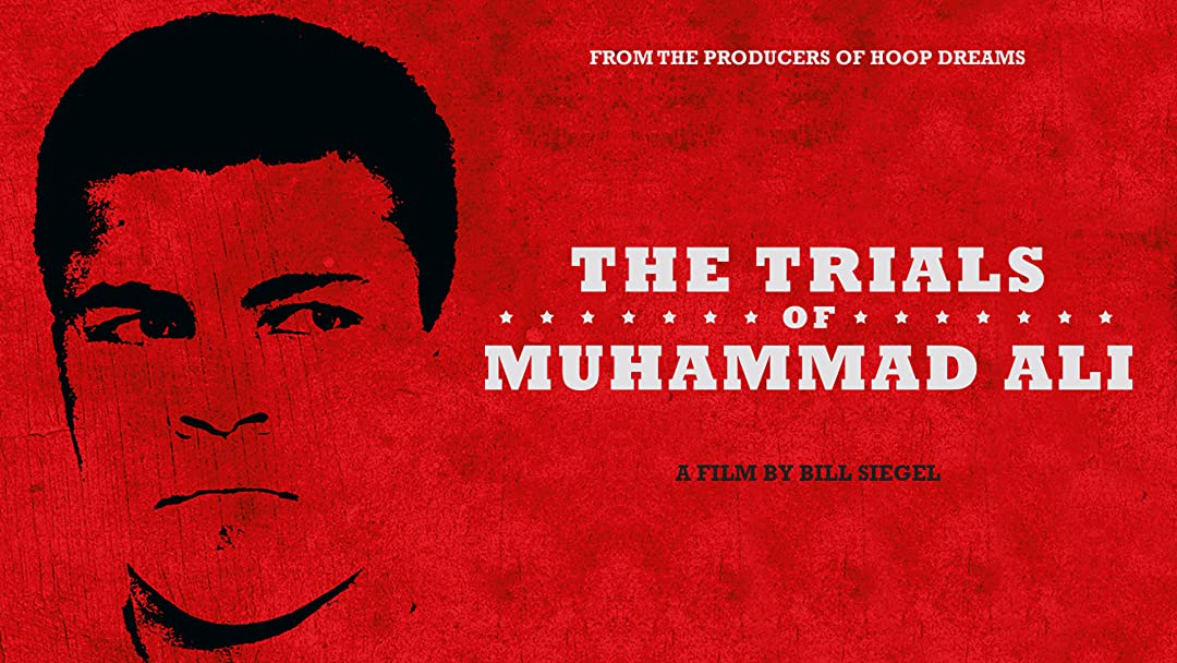 The Trials of Muhammad Ali on Amazon Prime Video UK