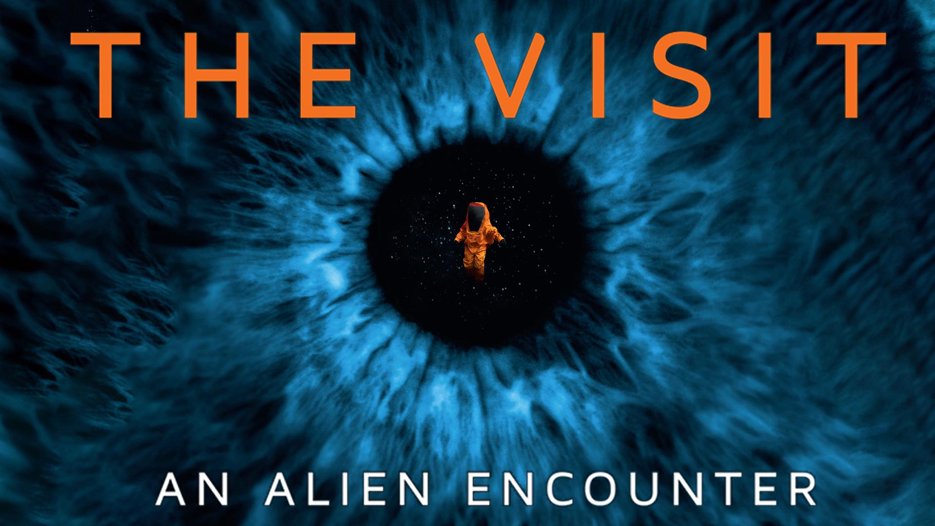 The Visit: An Alien Encounter on Amazon Prime Video UK