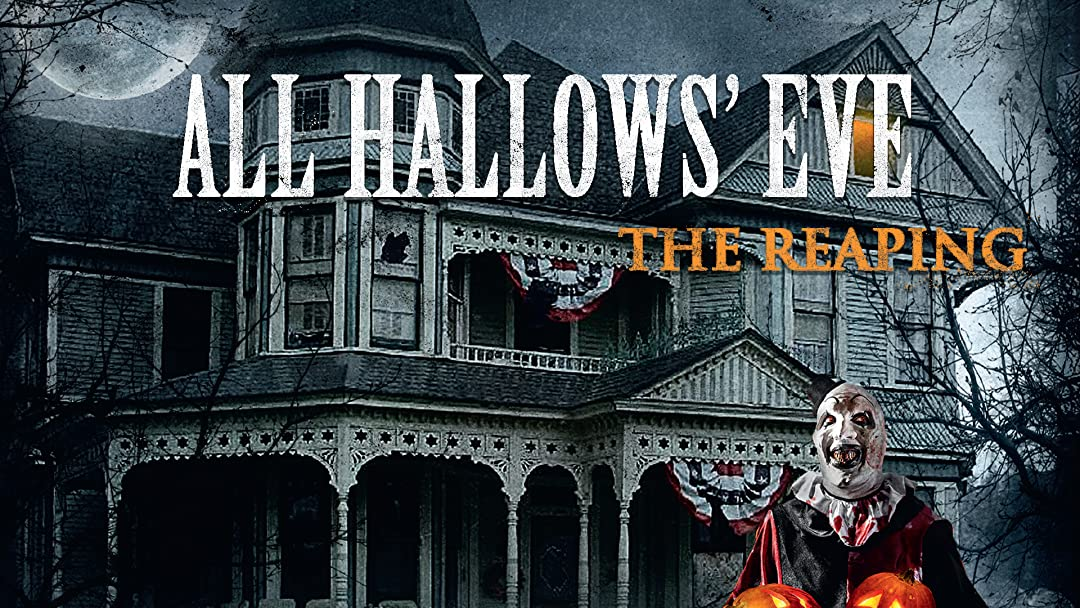 All Hallows' Eve: The Reaping