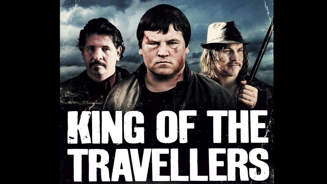 King of the Travellers on Amazon Prime Video UK