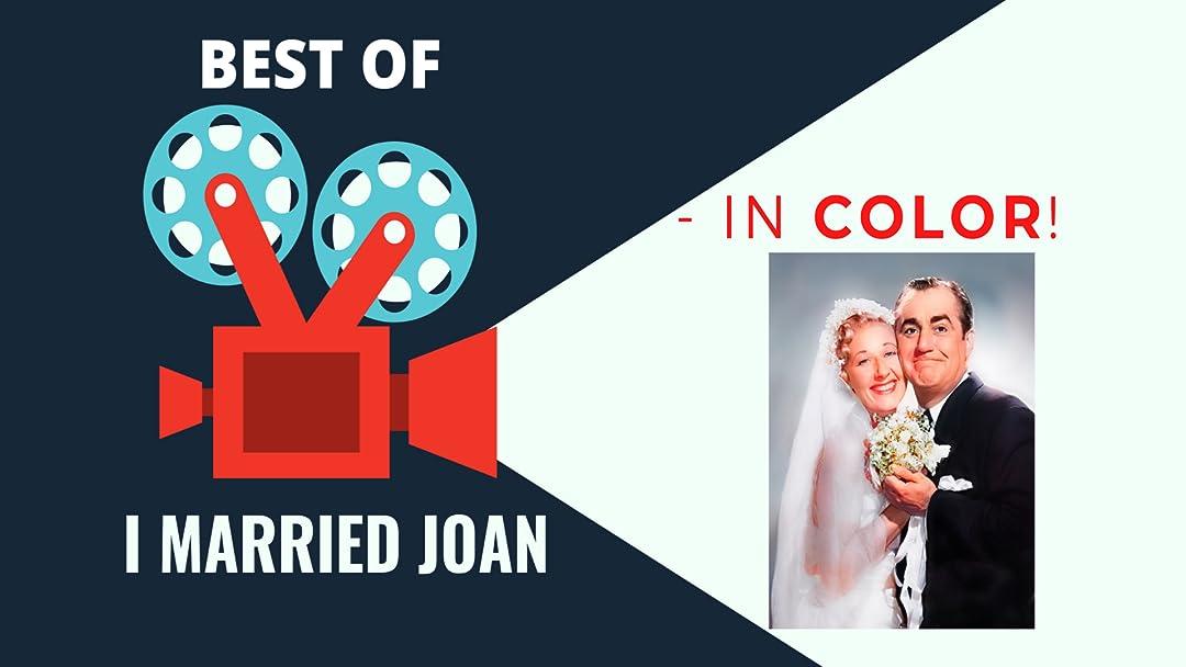 Best Of I Married Joan - In Color! - Season 1