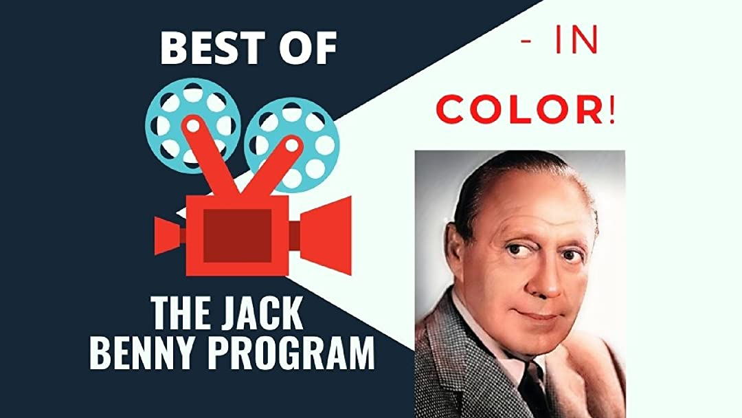 The Best of The Jack Benny Program - Season 1