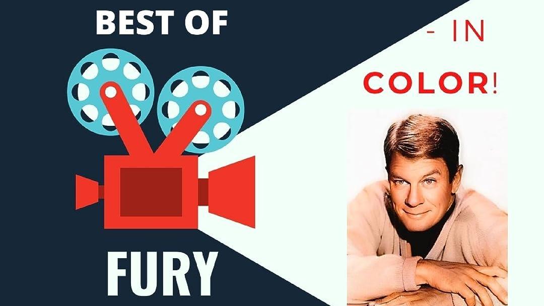 Best of Fury (TV Series) - In Color! - Season 1