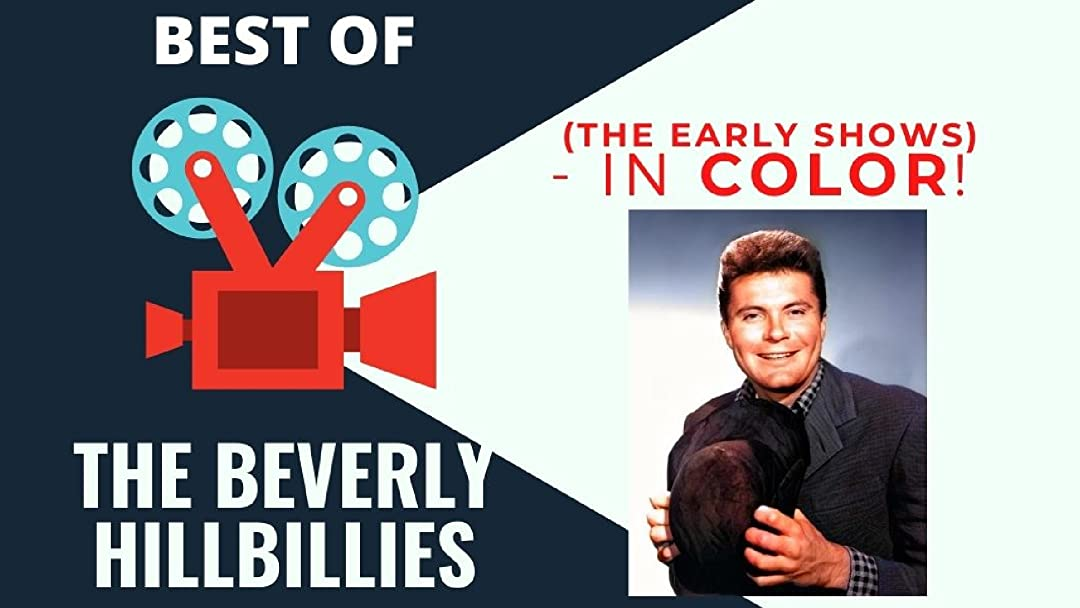 Best of The Beverly Hillbillies (The Early Shows) - In Color! - Season 1