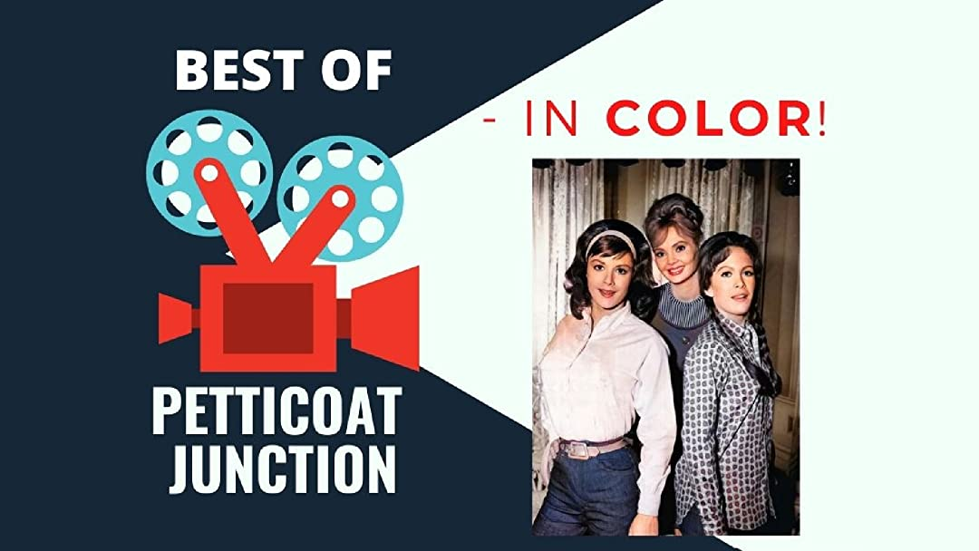 Best of Petticoat Junction - In Color! - Season 1