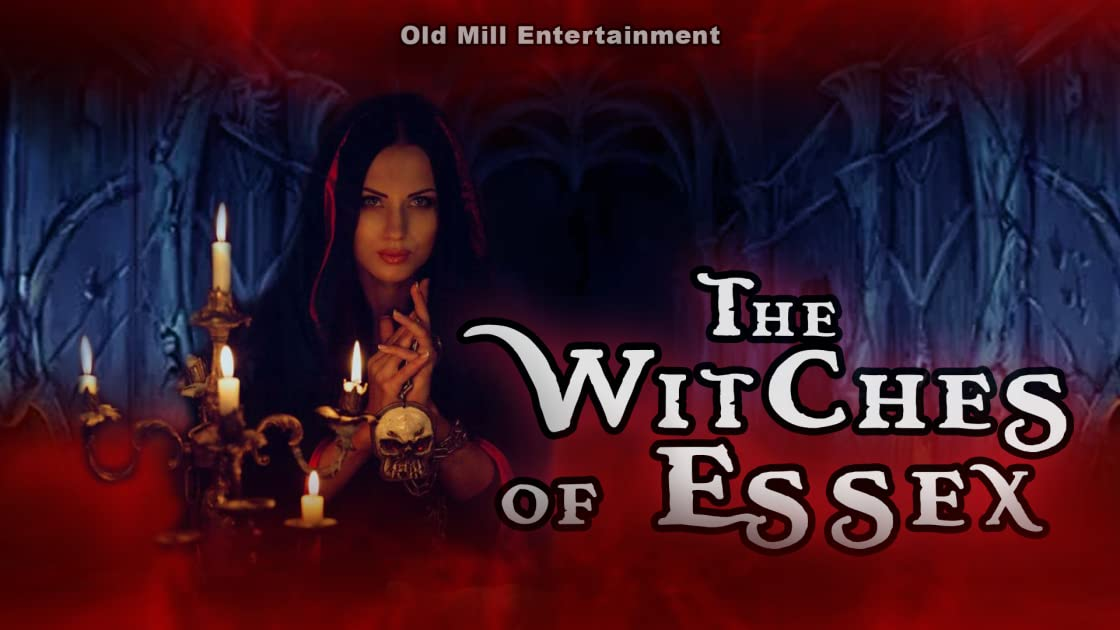 The Witches of Essex on Amazon Prime Instant Video UK
