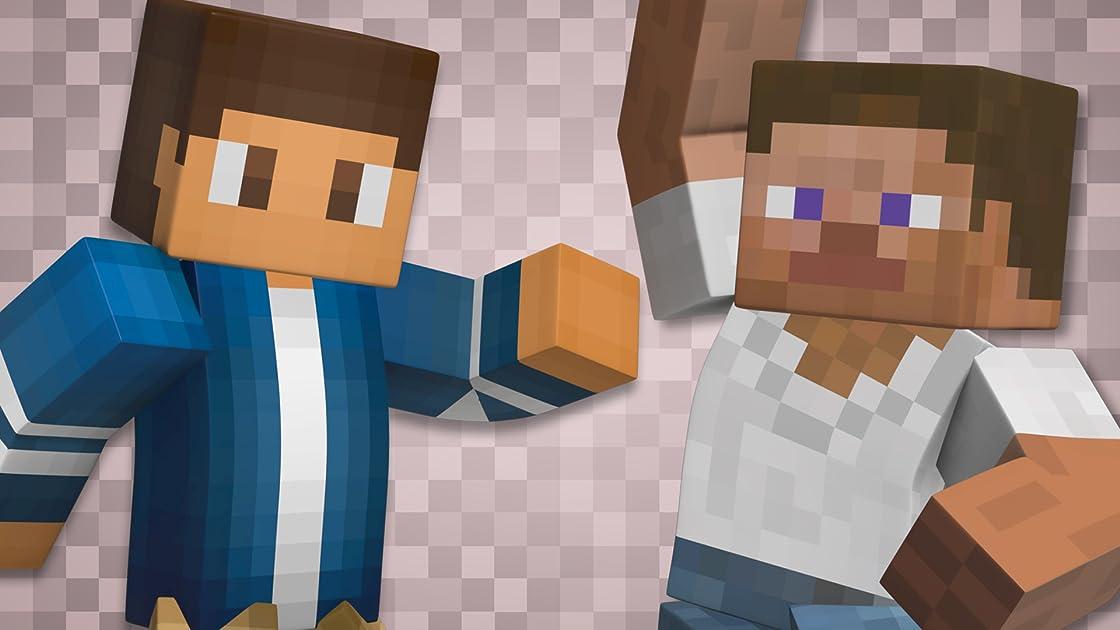 Clip: Mineblock:Stories - Season 10