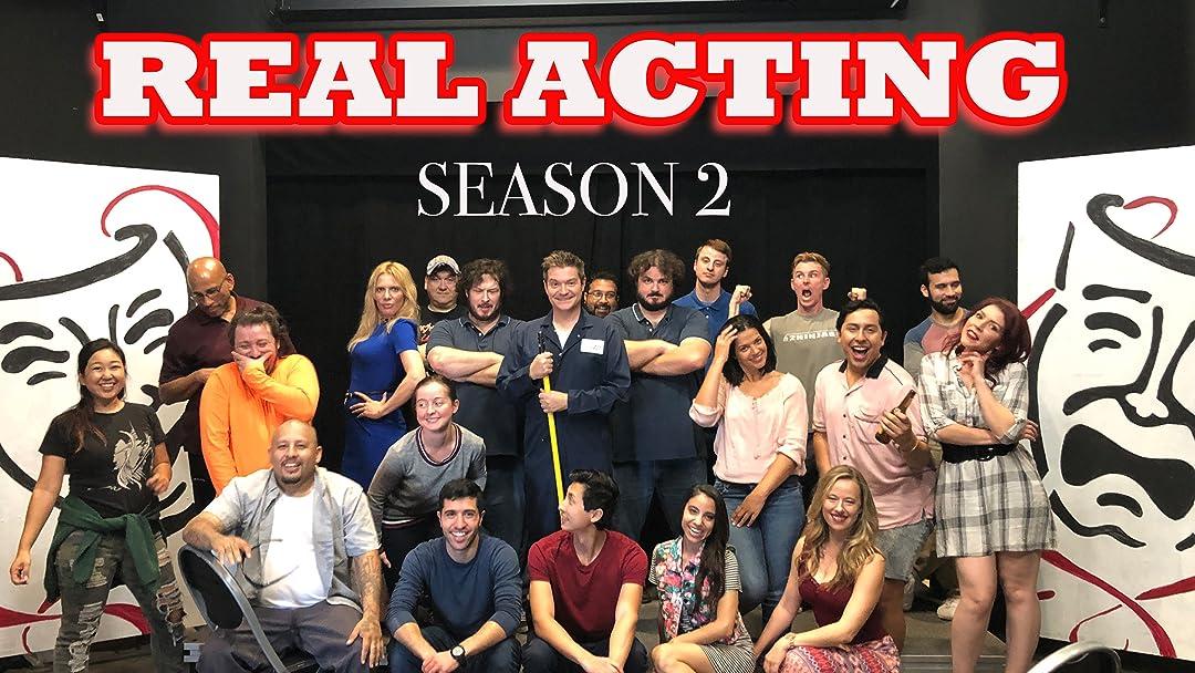 Real Acting Season 2