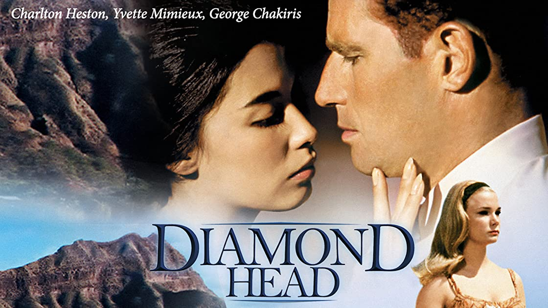 Diamond Head on Amazon Prime Video UK