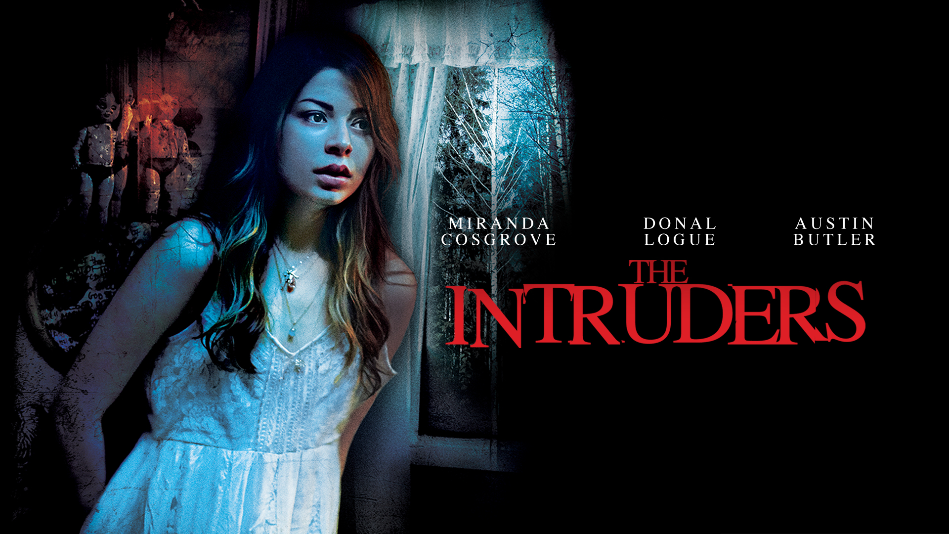 The Intruders on Amazon Prime Video UK