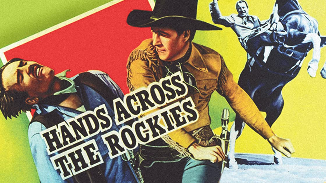 Hands Across The Rockies on Amazon Prime Video UK