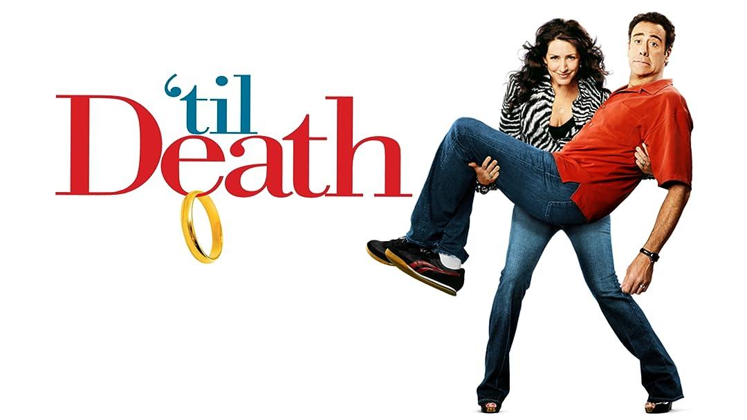 Til Death on Amazon Prime Video UK