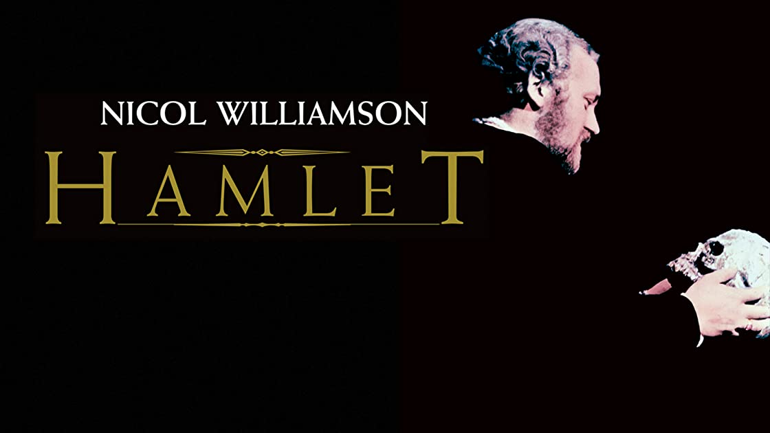 Hamlet on Amazon Prime Instant Video UK