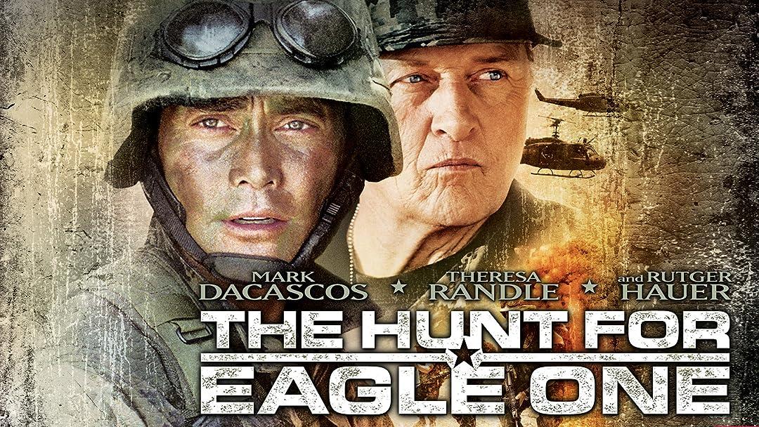 Hunt For Eagle One