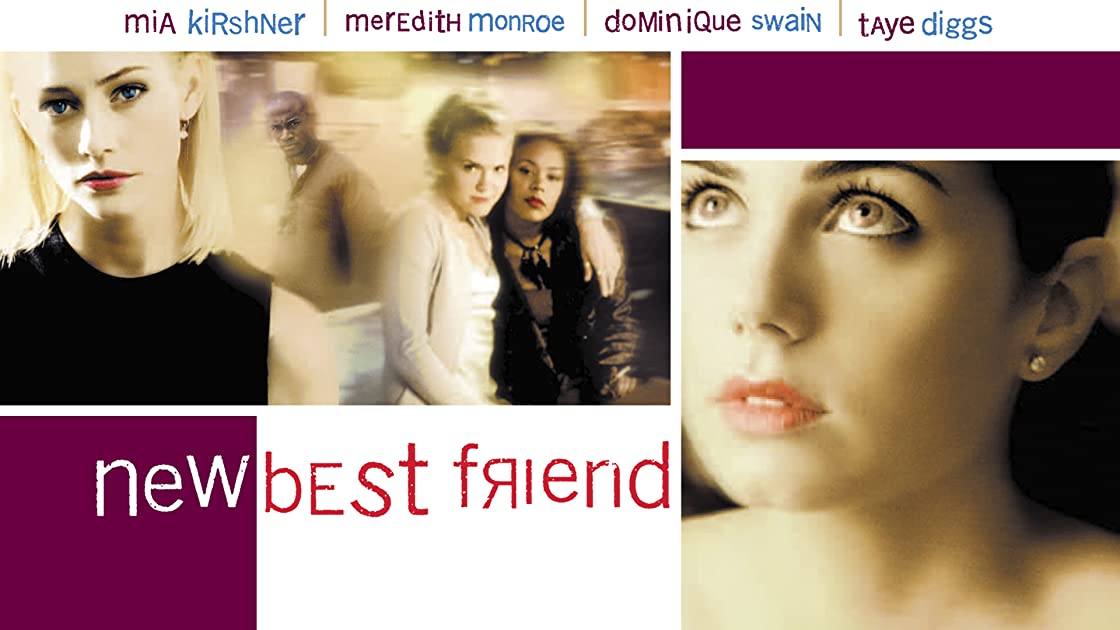 New Best Friend on Amazon Prime Instant Video UK