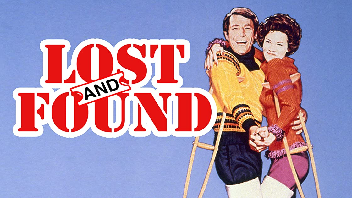 Lost And Found on Amazon Prime Instant Video UK
