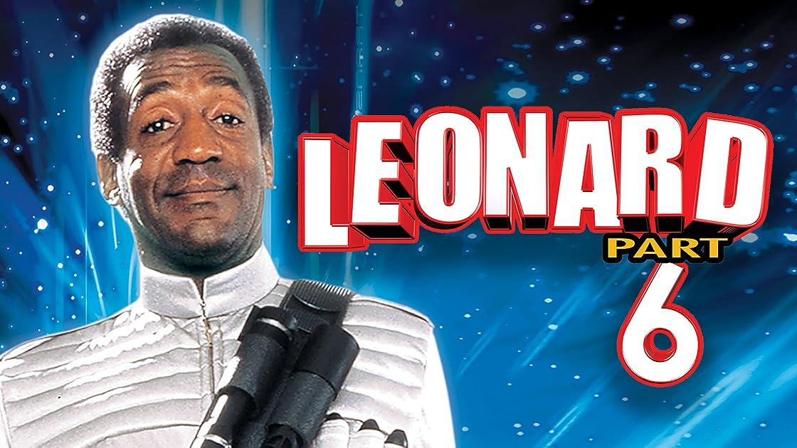 Leonard Part 6 on Amazon Prime Instant Video UK