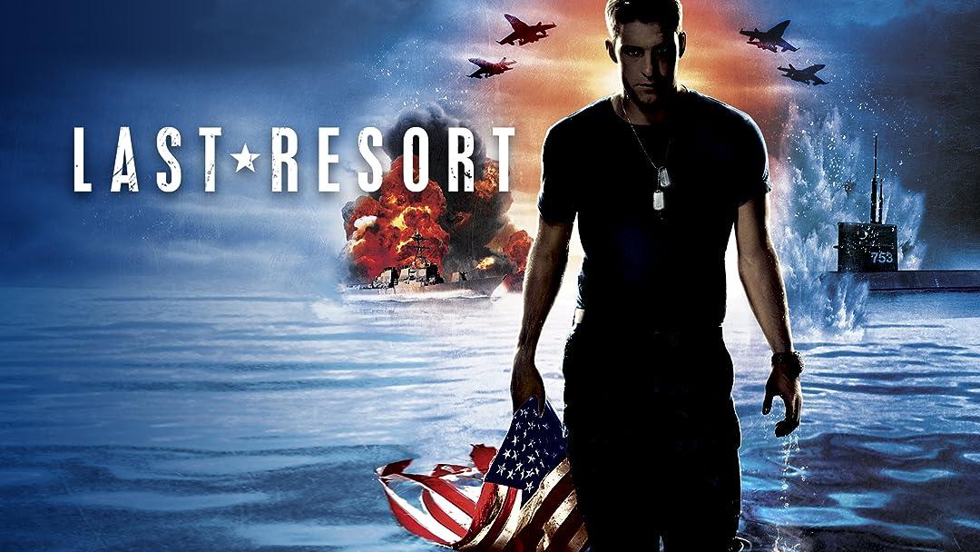 Last Resort on Amazon Prime Video UK