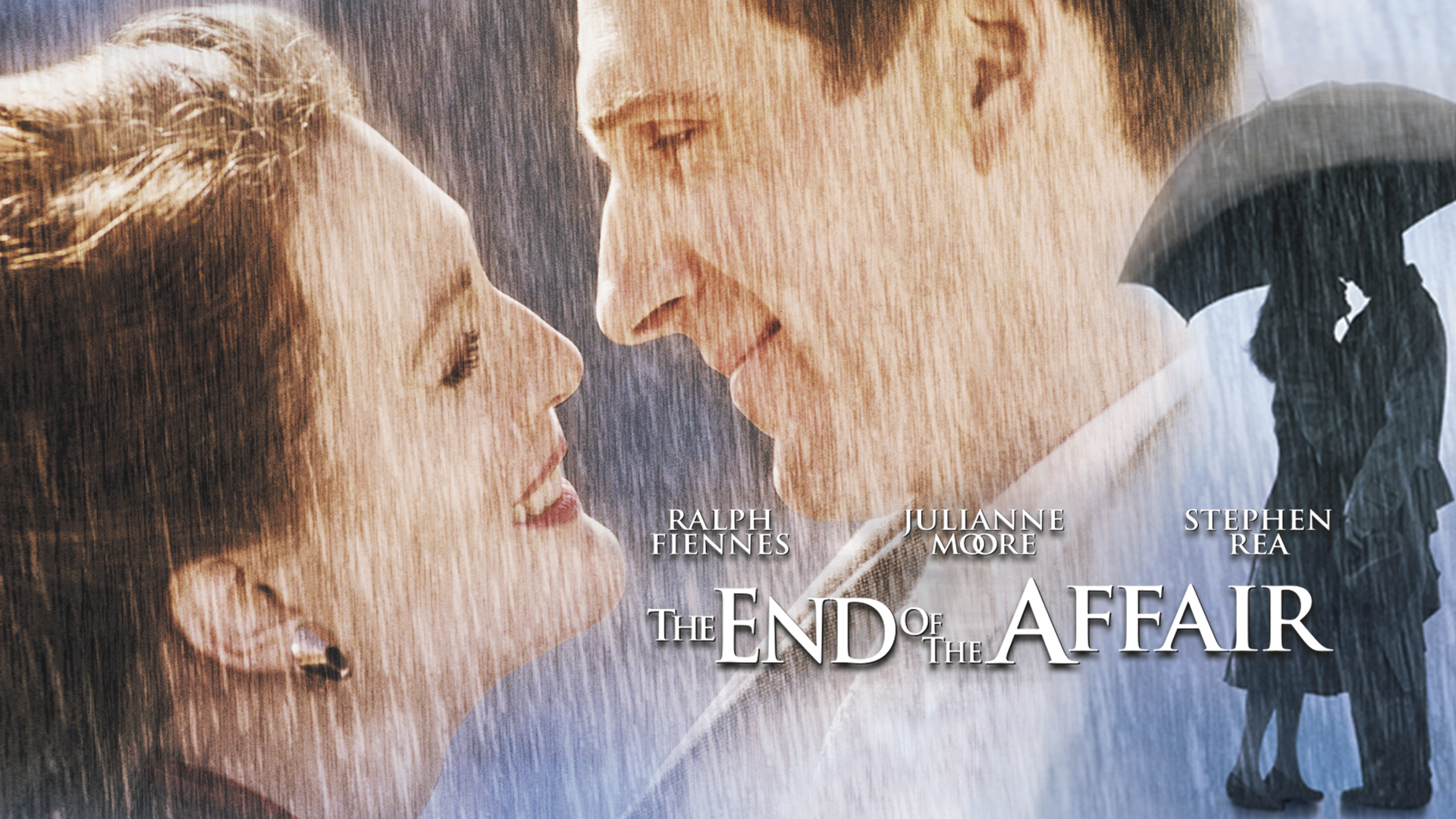 End Of The Affair, The