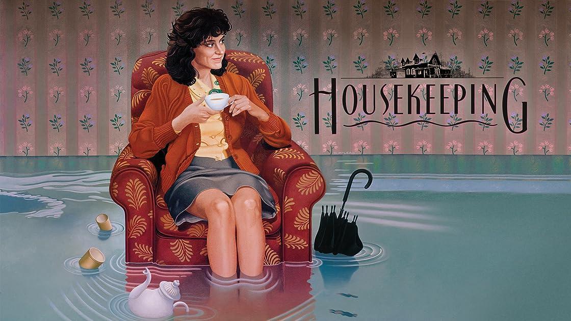 Housekeeping on Amazon Prime Instant Video UK