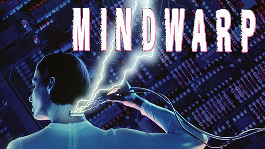 Mindwarp on Amazon Prime Instant Video UK