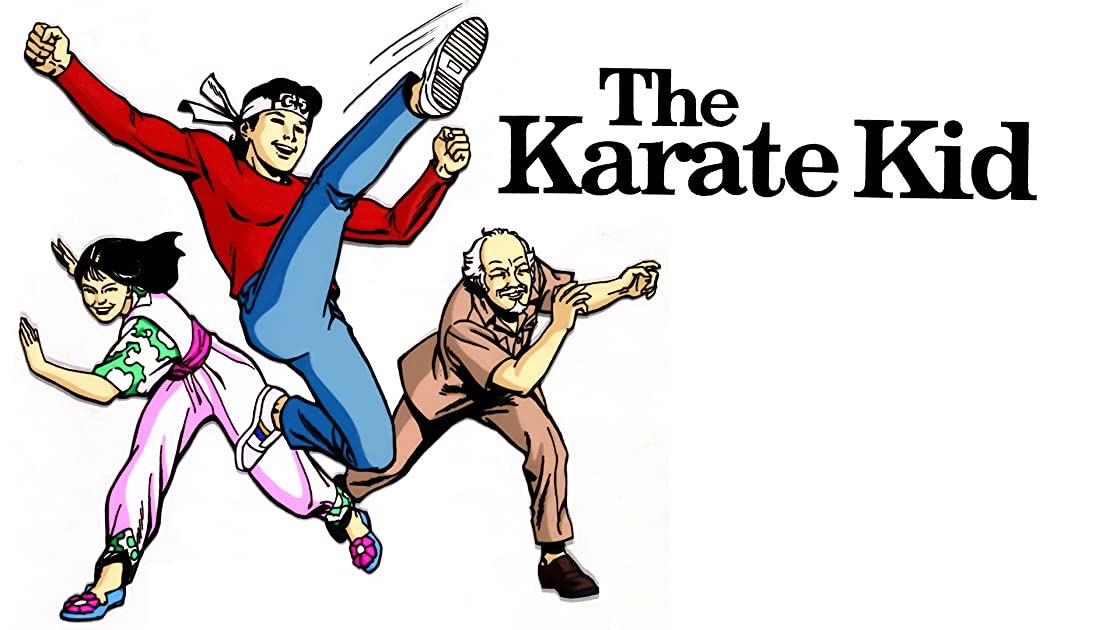 Karate Kid, The (Animated) - Season 1
