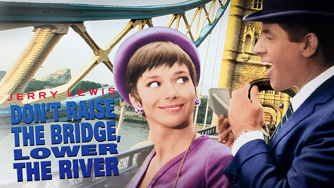 Don't Raise The Bridge, Lower The River on Amazon Prime Instant Video UK